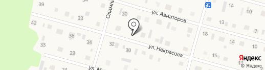 ПрофМет на карте Ялуторовска