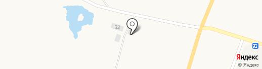 10ка на карте Ялуторовска