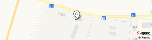 Мир техники на карте Ялуторовска