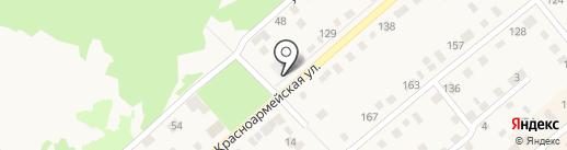 Лидер на карте Ялуторовска