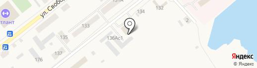 YALIFE.PRO на карте Ялуторовска