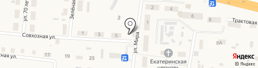 Магазин по продаже печатной продукции на карте Созоново