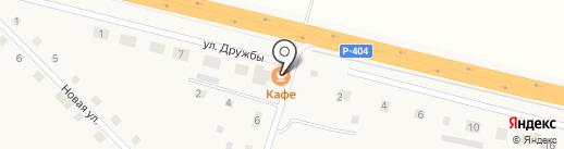 Валентина на карте Созоново