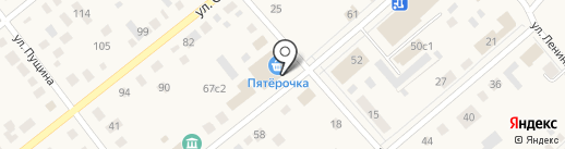 Comepay на карте Ялуторовска