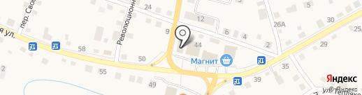 Ваш Дом на карте Заводоуковска