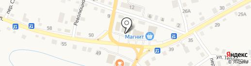 Строй Стиль на карте Заводоуковска