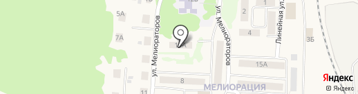 Управление пенсионного фонда РФ в Заводоуковском районе Тюменской области на карте Заводоуковска