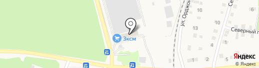Банкомат, Западно-Сибирский банк Сбербанка России на карте Заводоуковска