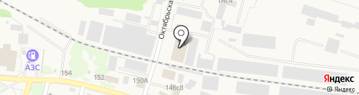 MachineStore на карте Заводоуковска