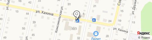 Мастерская по заточке инструментов и изготовлению ключей на карте Заводоуковска