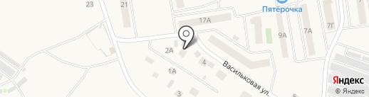 АвтоБаня на карте Заводоуковска