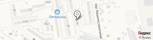 Мясо-Колбасы на карте Заводоуковска