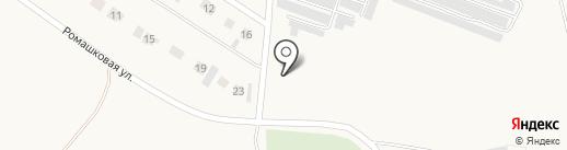 Сервис Авто на карте Заводоуковска
