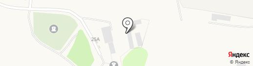 ОГИБДД ОМВД России по г. Заводоуковску на карте Заводоуковска