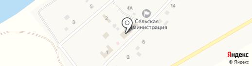Почтовое отделение на карте Ревды