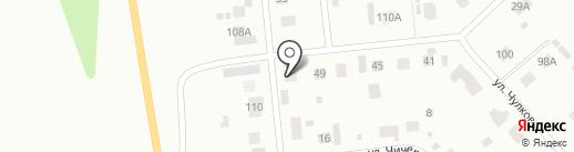 СтройТрансКом на карте Тобольска