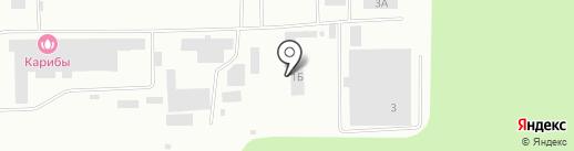 HORECA MARKET на карте Тобольска