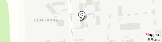 СтройЭлектроМонтаж на карте Тобольска