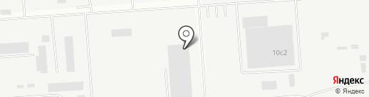 Автокоммерческий Центр на карте Тобольска
