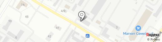 PH-УЧЁТ на карте Нефтеюганска