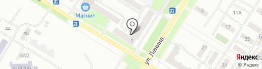 Фото Мир на карте Нефтеюганска