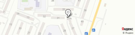 РЕСО-Гарантия, СПАО на карте Нефтеюганска