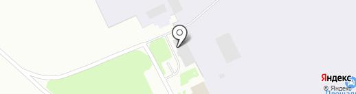 ЮГРА-БЕЗОПАСНОСТЬ на карте Нефтеюганска
