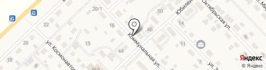 Магазин на карте Дубовки
