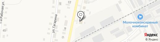 Платежный терминал, Сбербанк, ПАО на карте Красного Яра