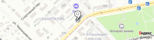 Новая жизнь на карте Темиртау