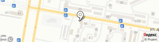 FAIR PLAY на карте Темиртау