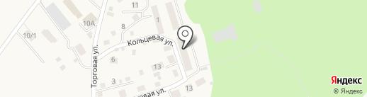 СМТ-7, ЗАО на карте Чернолучья