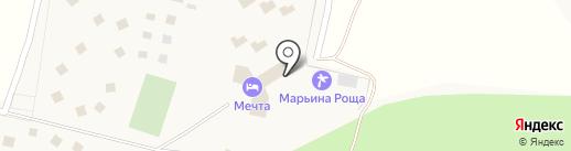 МечтА на карте Чернолучья