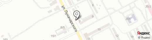 New image на карте Караганды