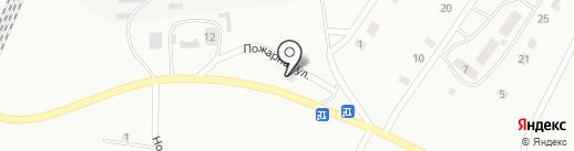 Скобарь и К, ТОО на карте Караганды