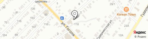 DISCOUNT-CENTER.KZ на карте Караганды