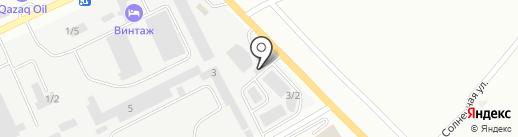 Varta service krg на карте Караганды