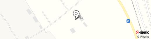Мой дом на карте Горячего Ключа