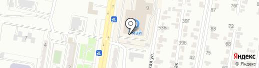 Платежный терминал, Альфа-Банк на карте Караганды