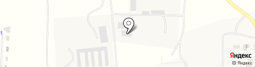 Rational на карте Уштобе