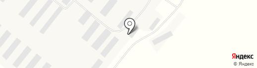 Караганда-СтройСервис на карте Уштобе