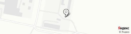 Интермет, ТОО на карте Караганды