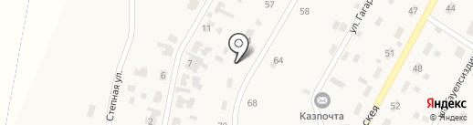 РАХМЕТ, ОО на карте Доскея