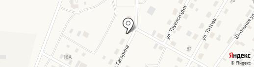 Камилла на карте Доскея