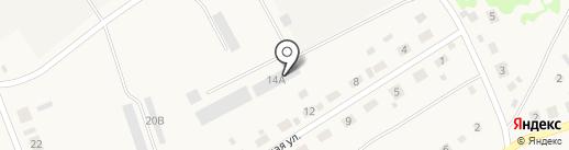 Мебельная фирма на карте Надеждино