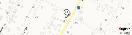 Новый на карте Доскея