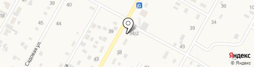 Участковый пункт полиции №5 на карте Доскея