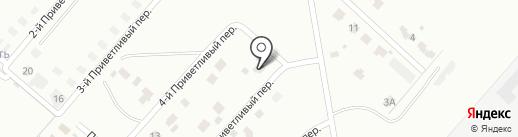 Служба эвакуации автомобилей на карте Омска
