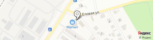 Банкомат, Банк ФК Открытие, ПАО на карте Белого Яра