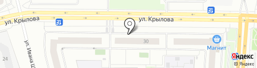 Гурман на карте Сургута